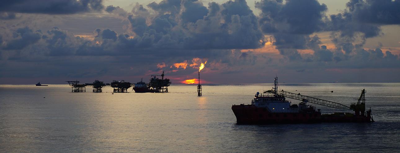 Valiant Offshore MARINE SERVICES