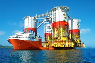 Valiant Offshore semi-submersible