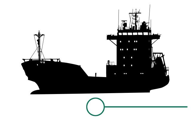 Technologically advanced fleet