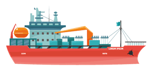 Valiant Offshore illustration